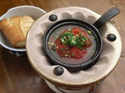 鉄鍋焼き料理